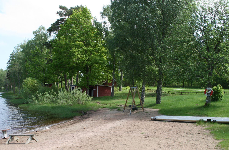 Sundets beach, Dörarp