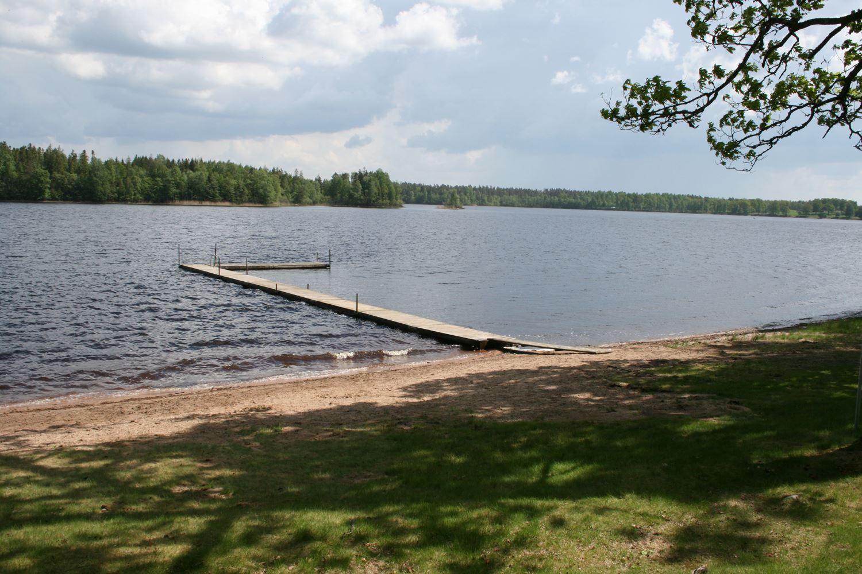 Badestelle Odensjö