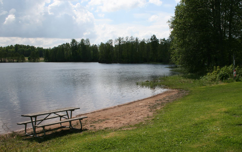 Skeens Bathing place