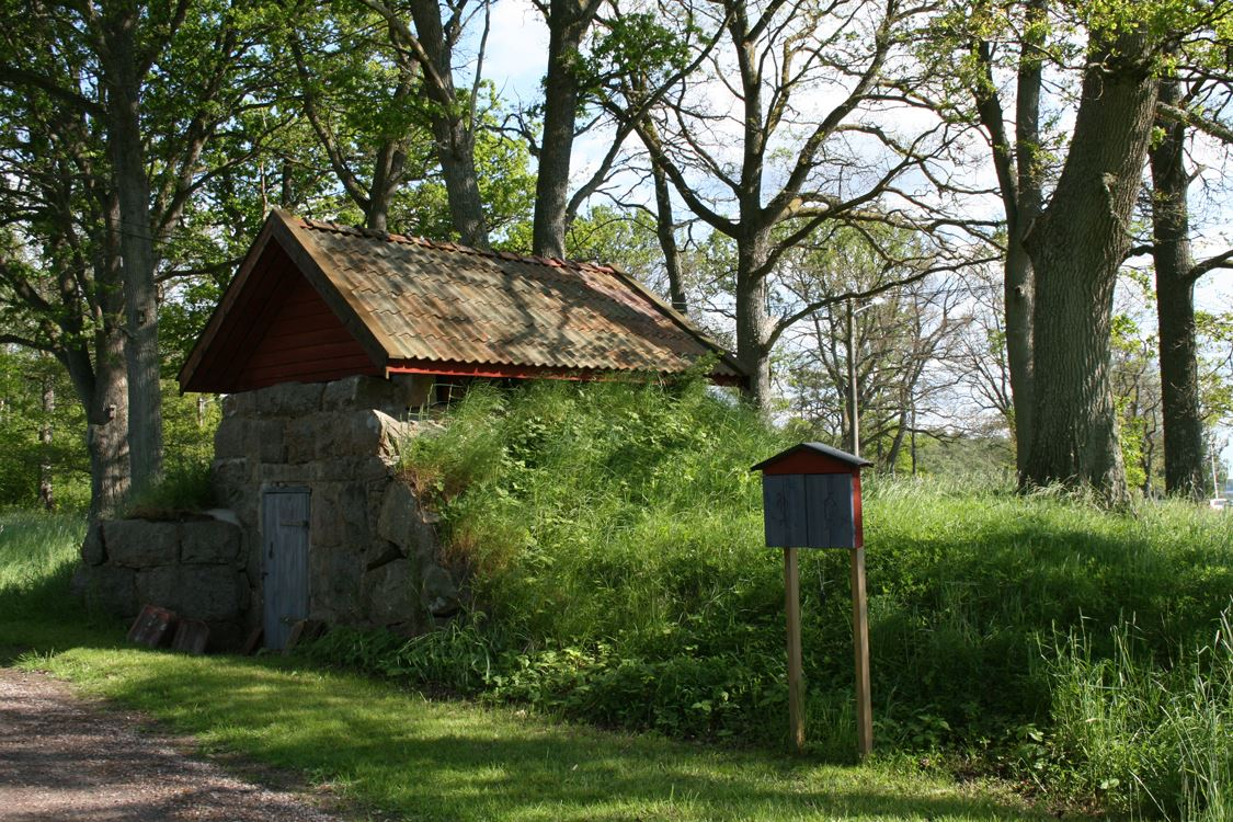 Angelstad community trail