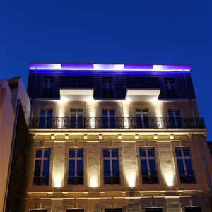 Hôtel C2