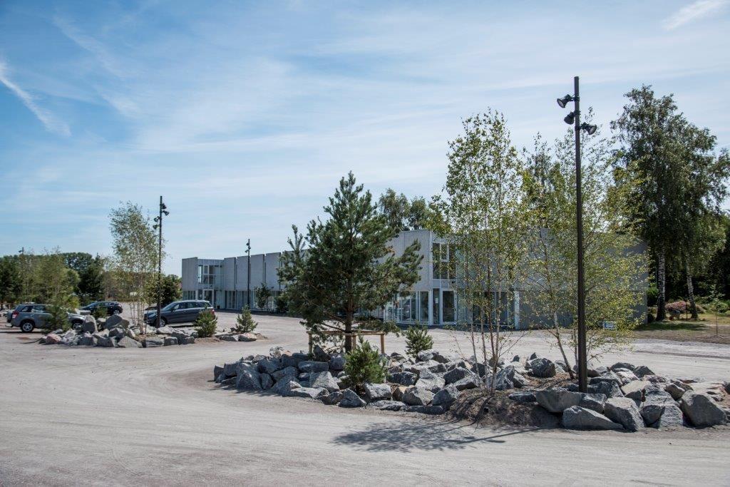 Hotel Ryttergården