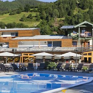 Hagleitner Family Active & Relax Resort - Zell am See