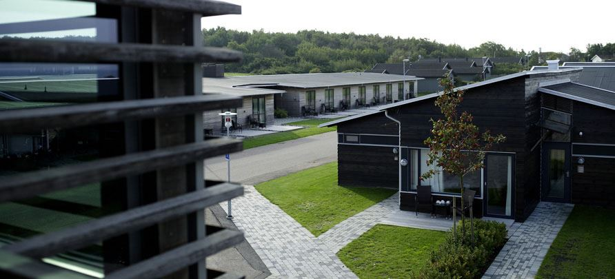 Torekov Hotell