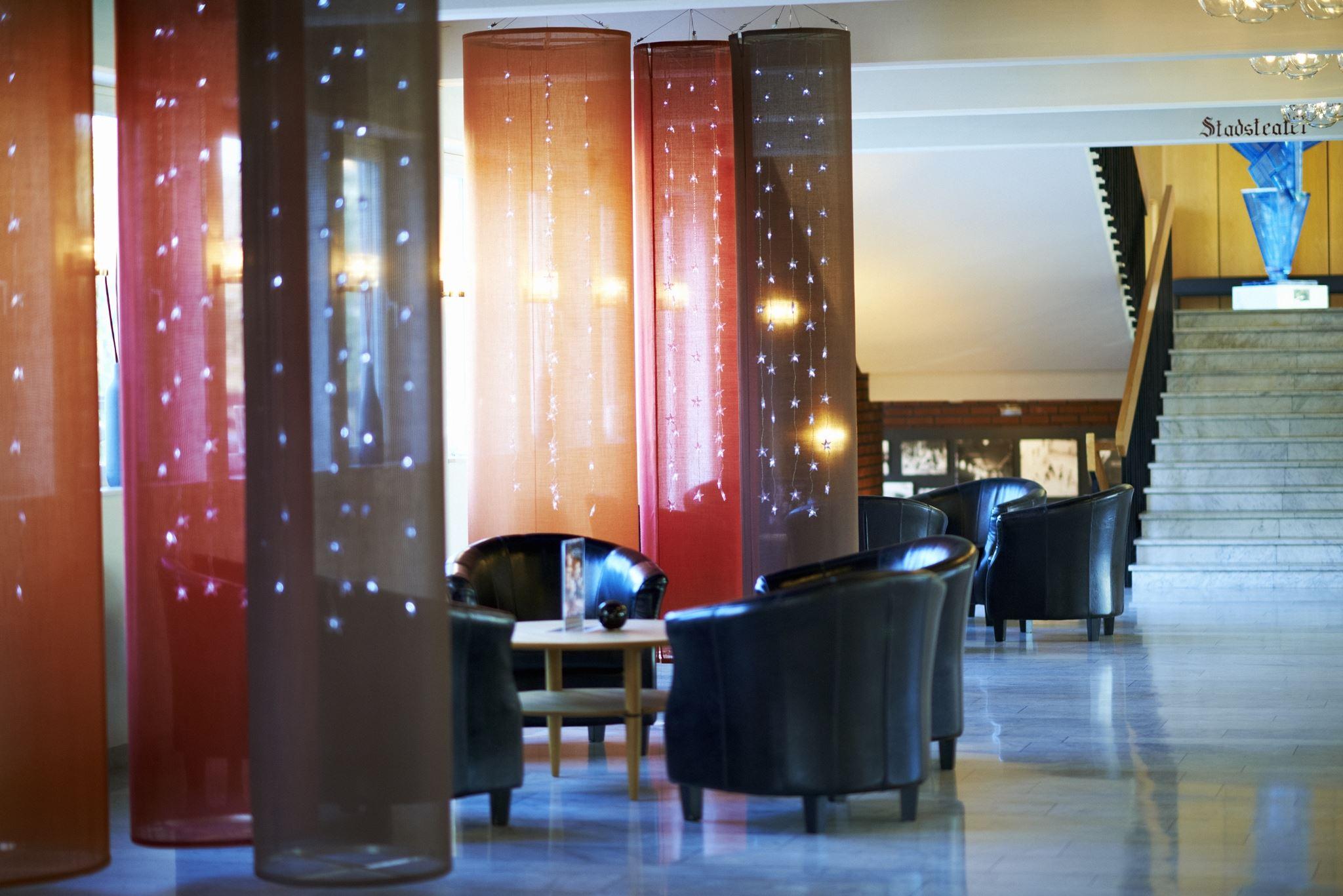 STF Hotel Rum Oscar