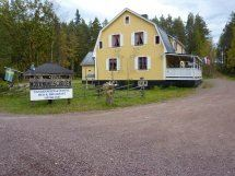 Horrmundgårdens Hostel and B&B in Sälen