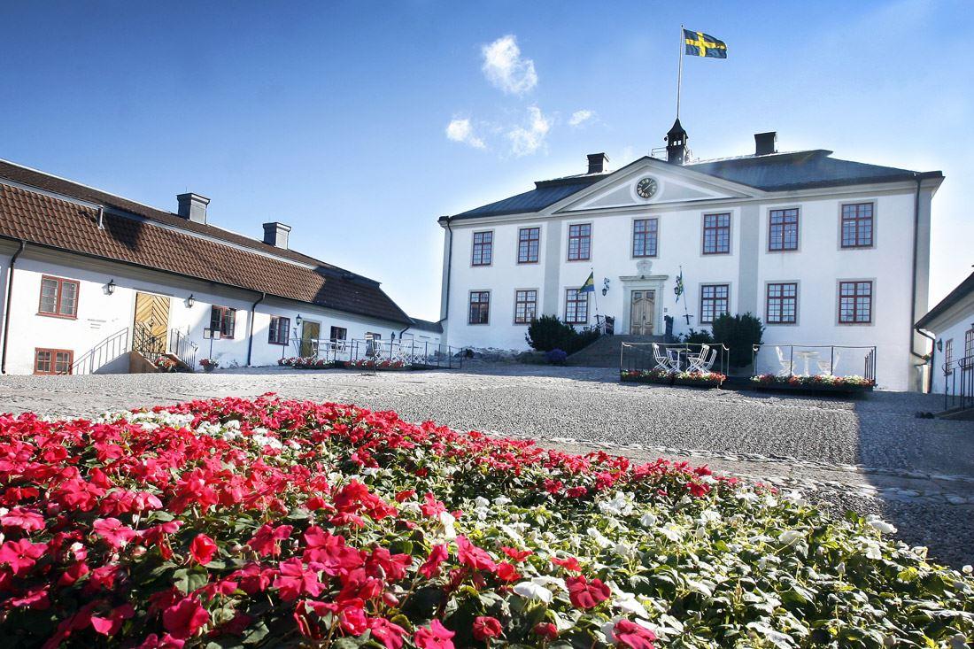 Schloss Mauritzberg