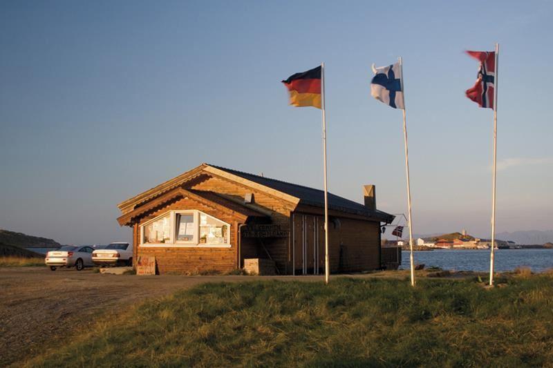 Stø Bobilcamp