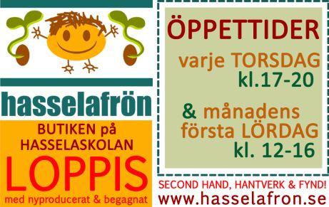 Hasselafrön - Artur Engbergs skola,  © Hasselafrön - Artur Engbergs skola, Hasselafrön - Artur Engbergs skola
