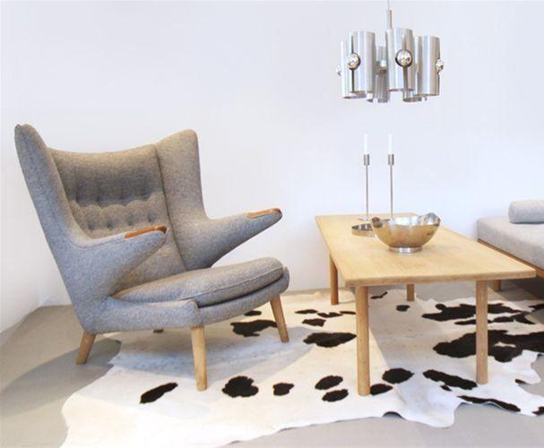 Moderna Möbelklassiker