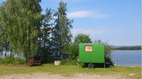 Bybergets naturcamping