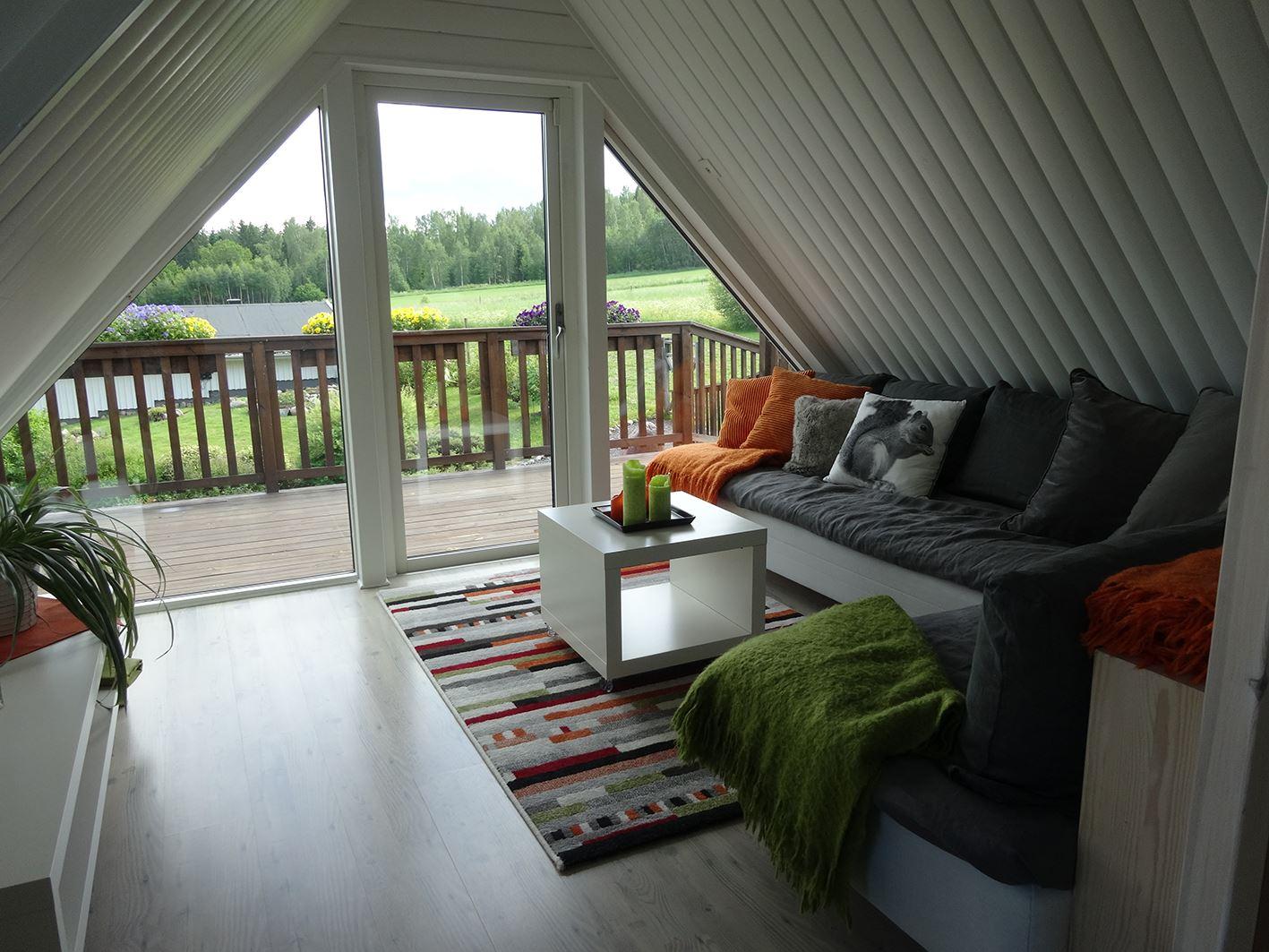 © Kerstin Persson, Bed & Breakfast Villa Vättervy