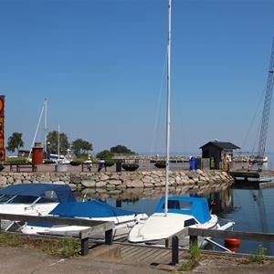 Bergkvara Guest Harbor