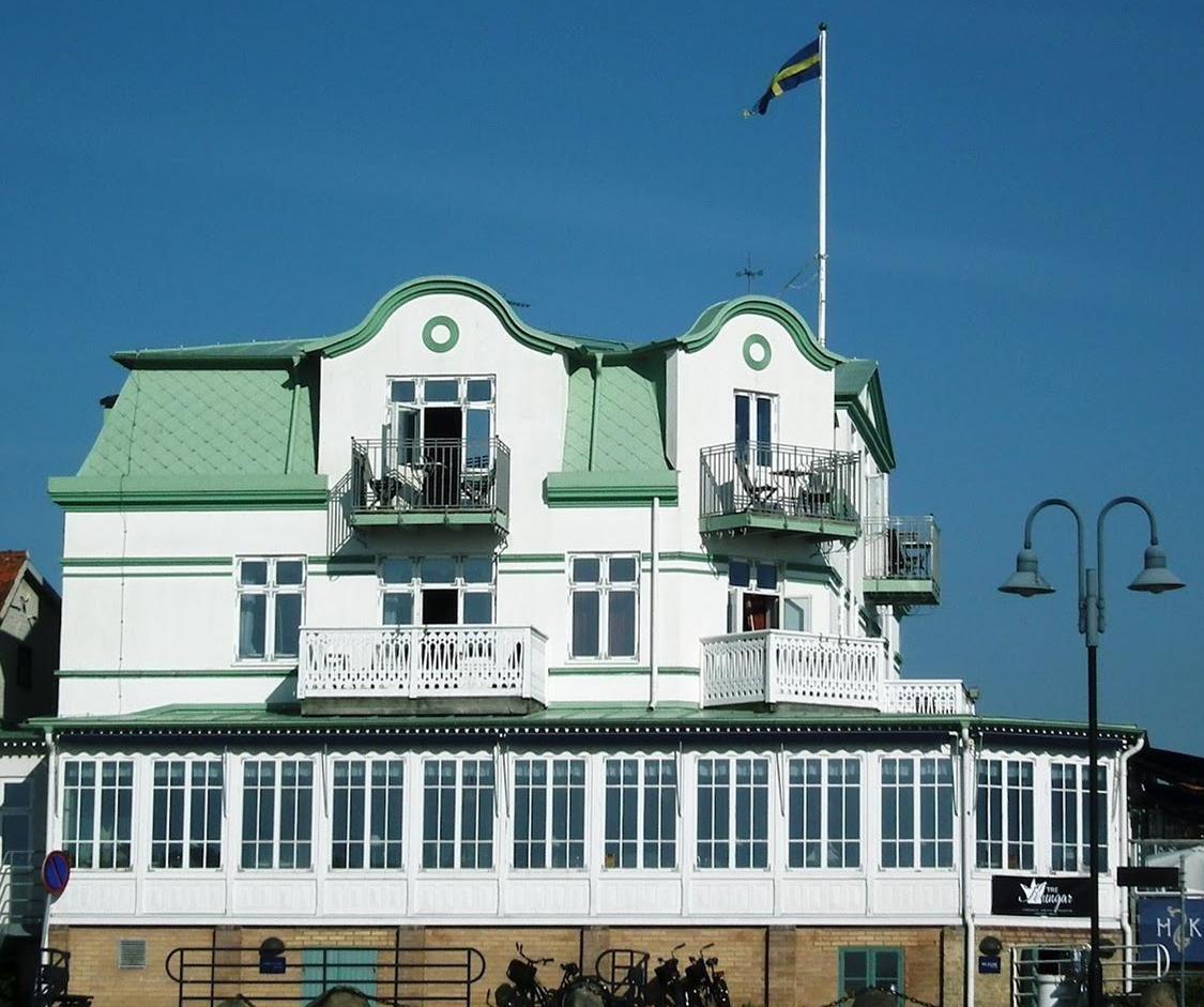Hotel Kullaberg