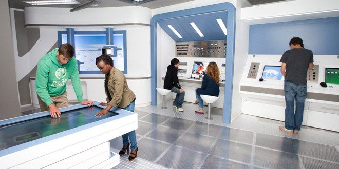 PASS MALIN : Musée de la Mer + Cité de l'Océan - 1 entrée au Musée de la Mer = 50% à la Cité de l'Océan et vice versa !