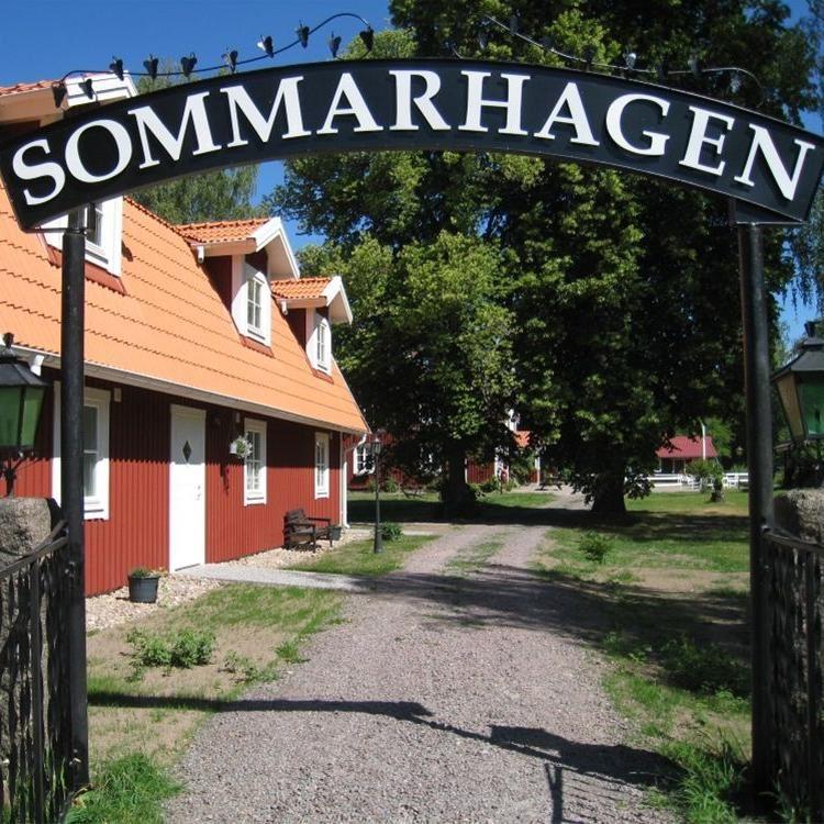 Hotell Sommarhagen