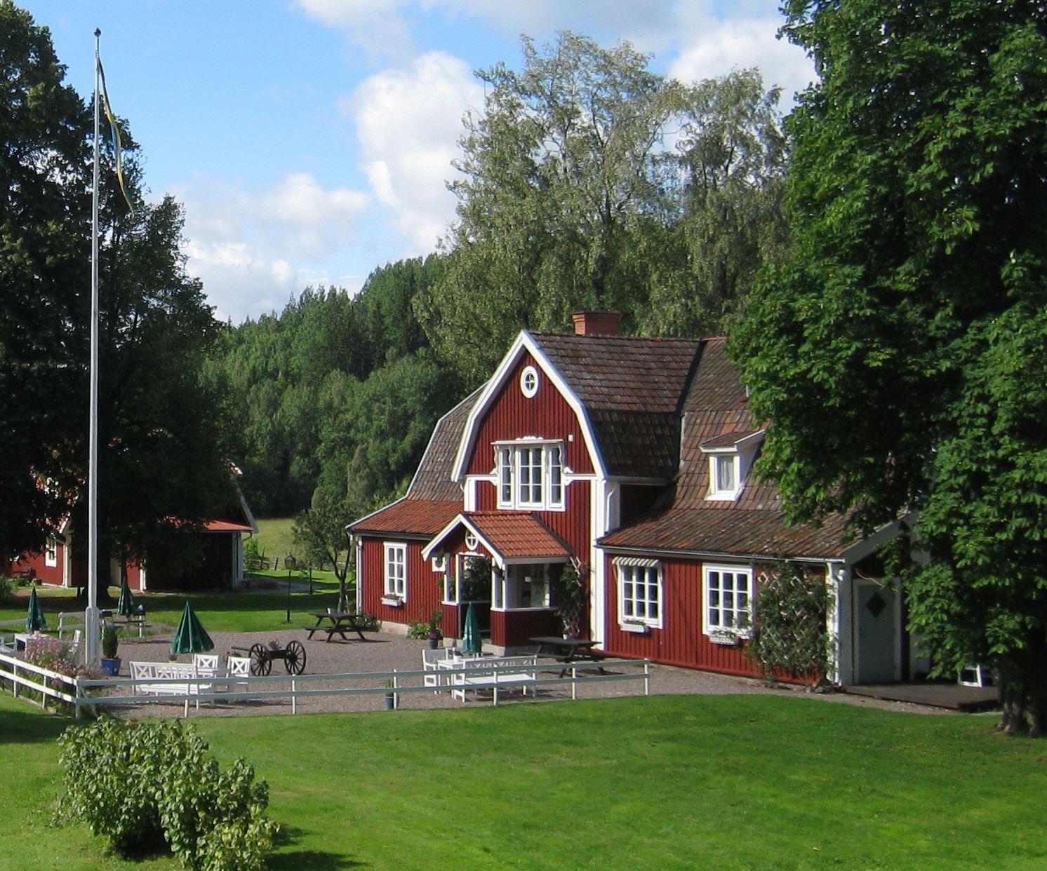 Hotel Sommarhagen