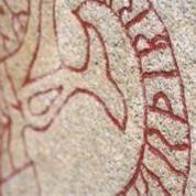 Foto: Östersunds Kommun,  © Copy: Östersund Turist & Kongress, Frösö Runestone - The World's northernmost