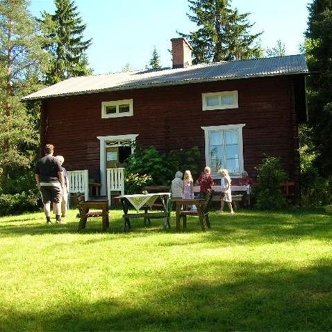 Hembygdsgården Örbäck, Långsele-Graninge