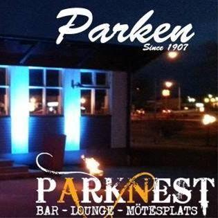 Folkets Park Oskarshamn