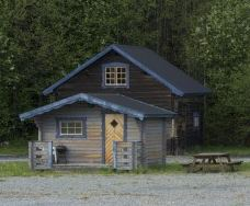 Camp Dammån