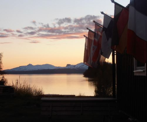 Konäs camping