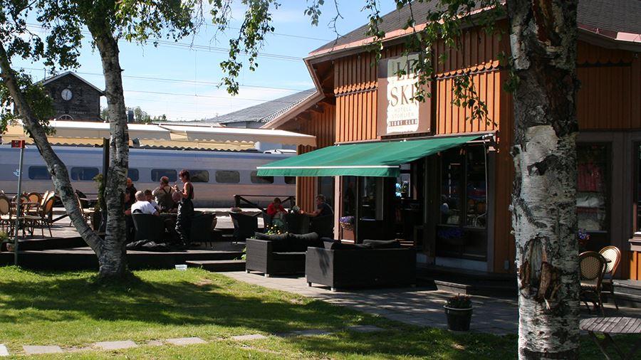 Le Ski restaurant