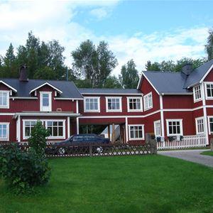 Huset efter renoveringen 2