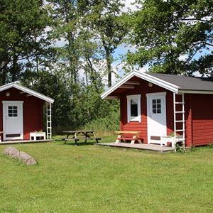 Stugor Skeppeviks camping