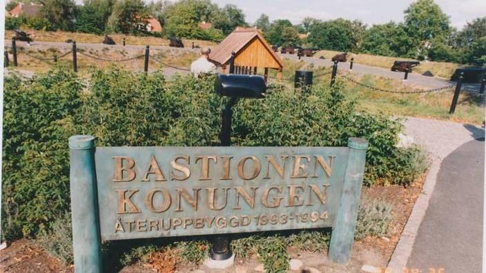 Bastionen Konungen