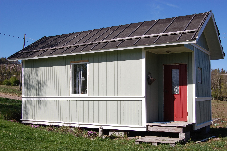 Liljedalens lodging