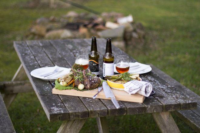 © www.charlis.se, Charli's Brygghus - brewhouse