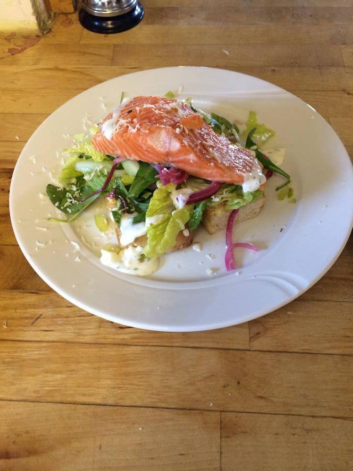 Holmö Brygga Restaurang & Café