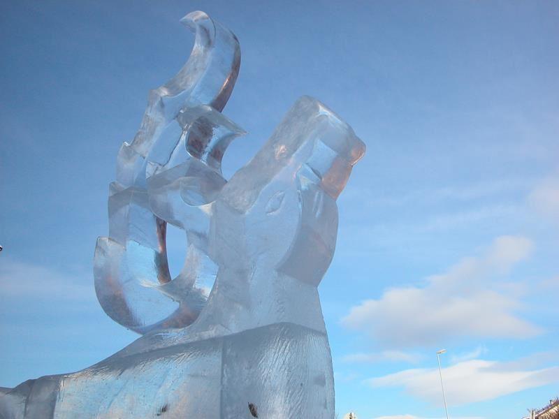 © www.nordnorge.com, Borealis Alta Winter Festival