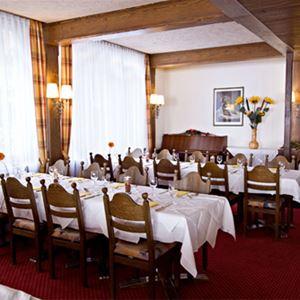 Hotel Gornergrat Zermatt