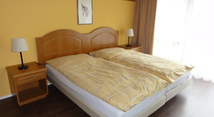 Welcome Hotel Täsch Täsch