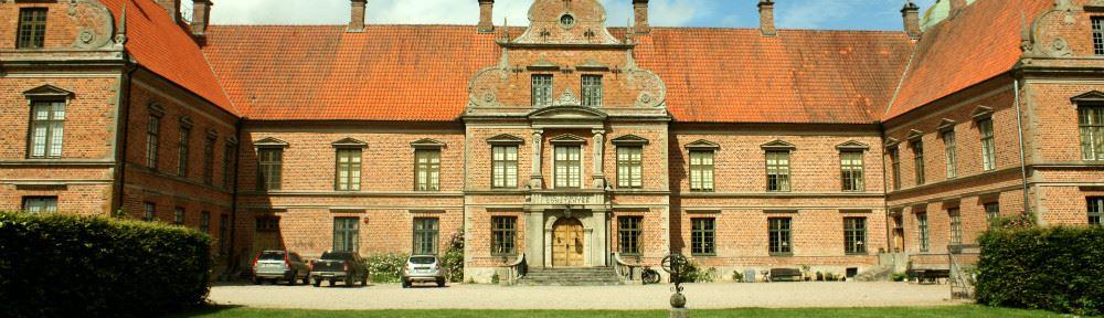 Karsholm Mansion