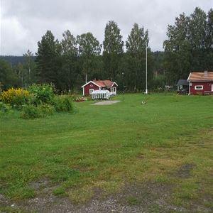Solgården i Matfors - Boende vid S:t Olavsleden