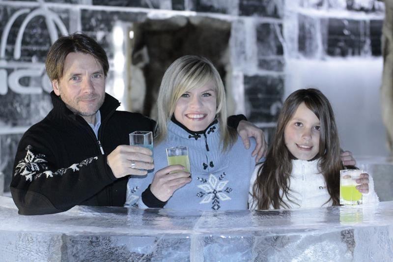 © Artico Ice Bar, Artico Ice Bar