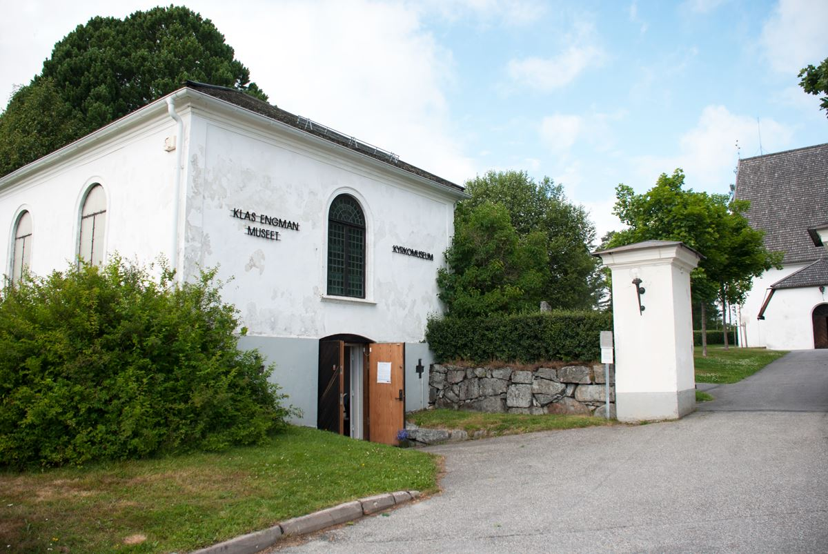 © Nordmalings kommun, Klas Engman museet