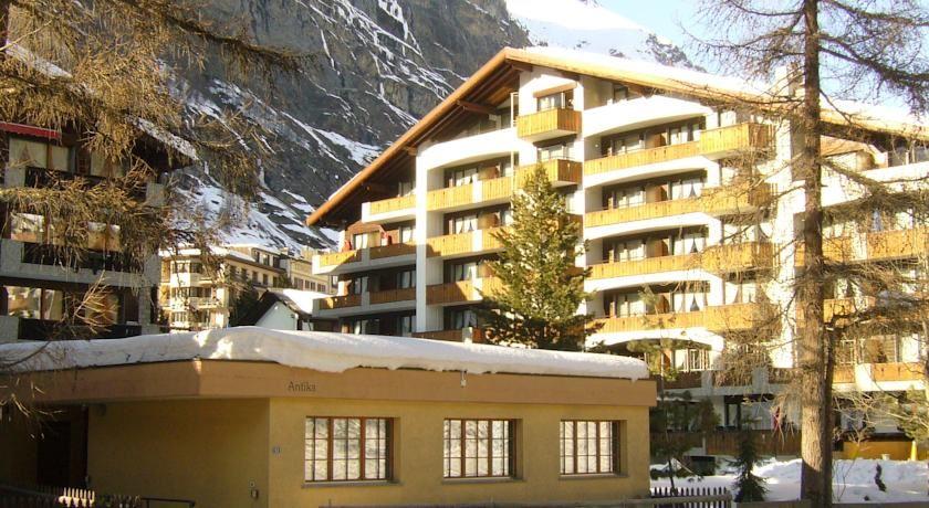 Annex Antika - Zermatt