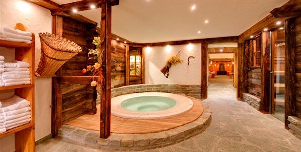 Bellerive Hotel Superior - Zermatt