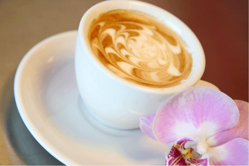 Kickis café