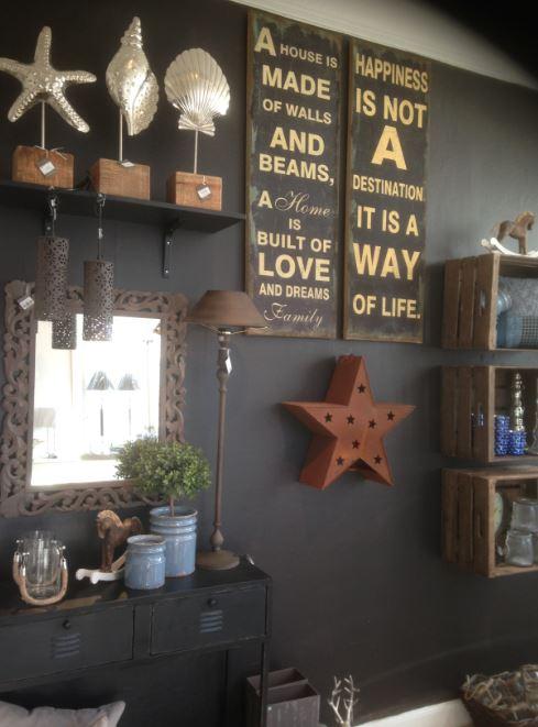 Sedes Interiör & Café