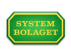 © Officiell Logga Systembolaget, Systembolaget