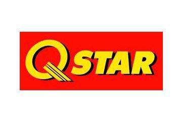 © Officiell Logga Qstar, Qstar - Ryd