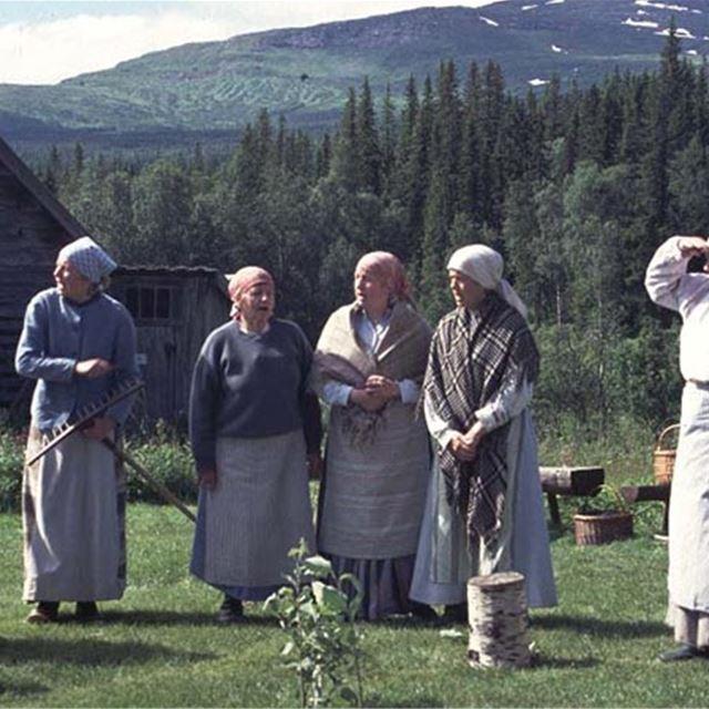 Fröå Gruva