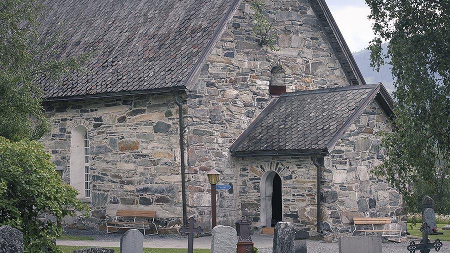 Åre Old Church