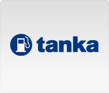 © Officiell Logga Tanka, OKQ8 TANKA - Tingsryd