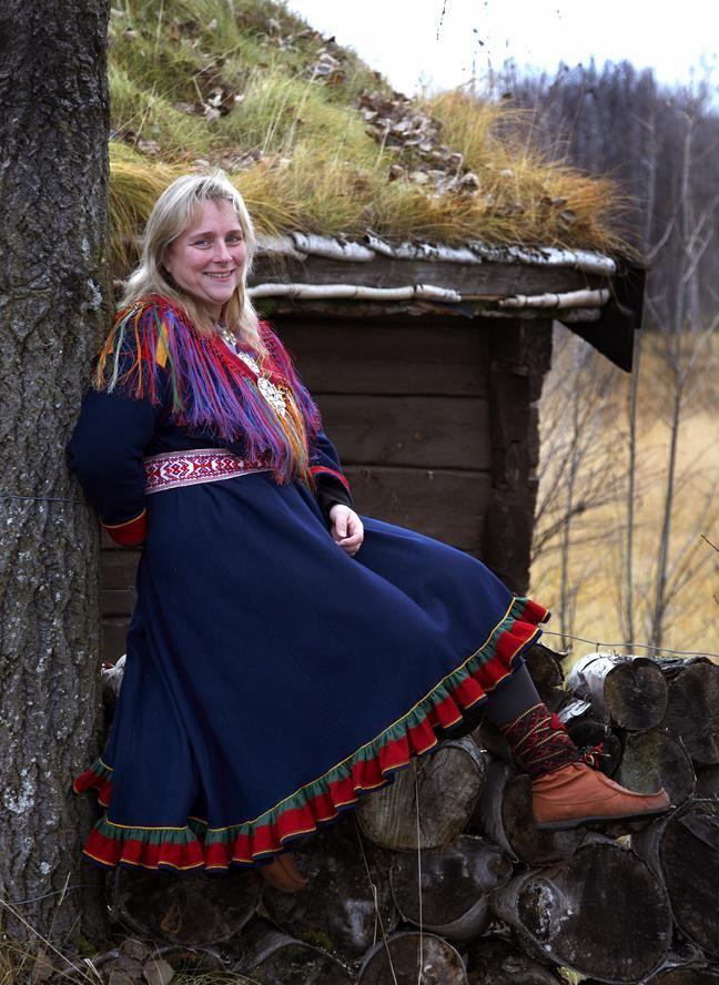 © Lene Stavaa, Sightseeing til Pasvikdalen, inkludert en liten smak av hundekjøring